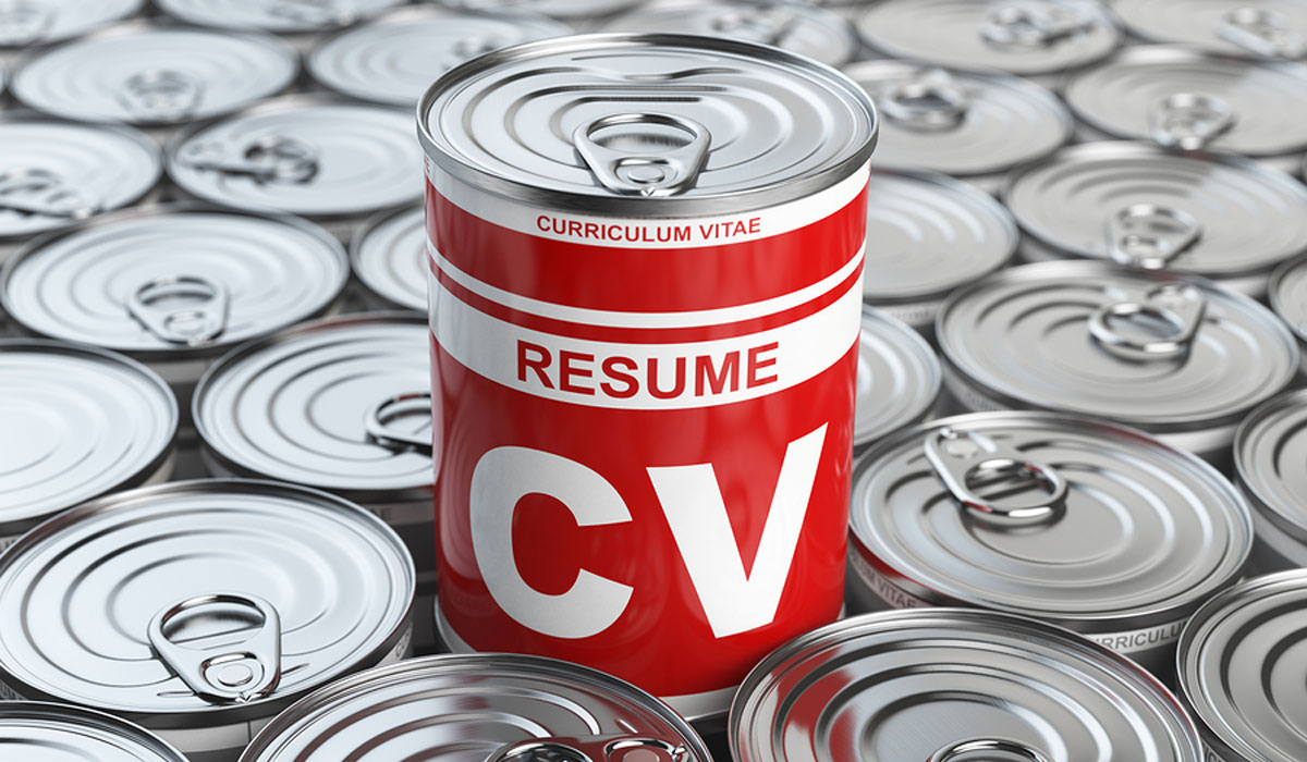 revamping your cv in 10 questions