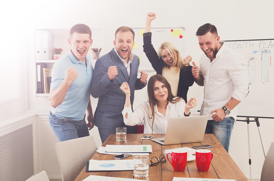 rediscovering your enthusiasm at work