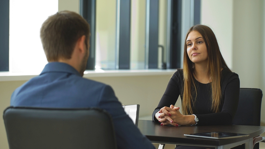 are all interview questions good during an interview